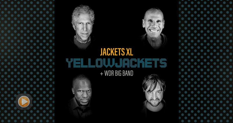 Yellowjackets - Jackets XL